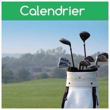 calendrier compétition golf le havre
