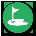 golf a coté du havre
